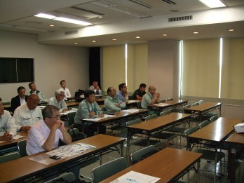 CPDS認定講習実施(宮城県岩沼市)3
