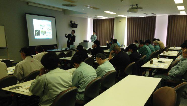 CPDS講習会